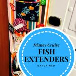 Like to Give & Get Gifts? Disney Cruise Fish Extenders Explained