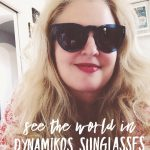 See the World In Dynamikos Sunglasses
