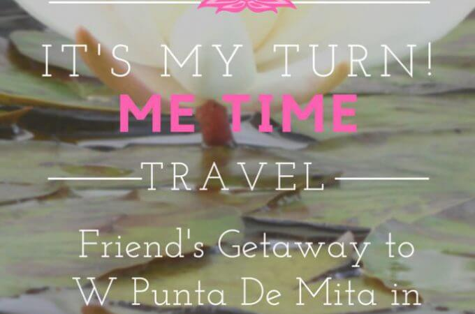No Family, Work or Couples Goals -This Riviera Nayarit Mexico Trip is All About Me