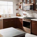 Whirlpool Convection Over-the-Range Microwave from Best Buy Makes Dinner Easier