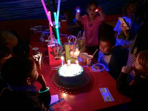 Mickey Fantasia Party #Disneyside