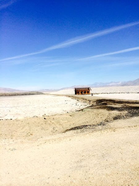 GEM O RAMA in Trona California