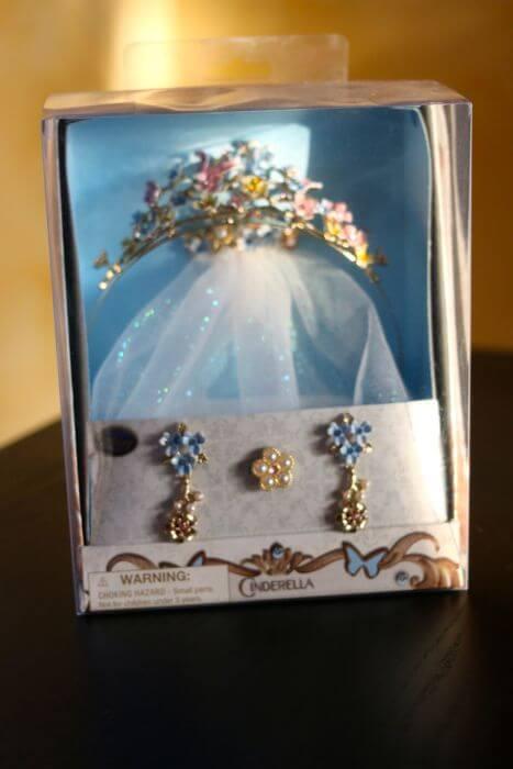 Cinderella Licensed Merchandise - 07