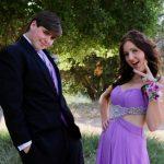macys prom dress showoff