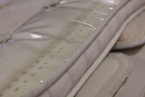 What's inside your mattress?