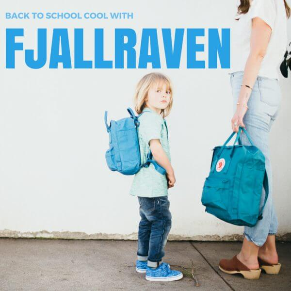 BACK TO SCHOOL COOL WITH