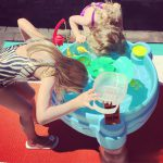 Fish 'n Splash, little tikes, water table, outdoor, summer