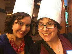 Cigna Cooking Event