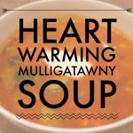 Yummy easy curried soup - so good!