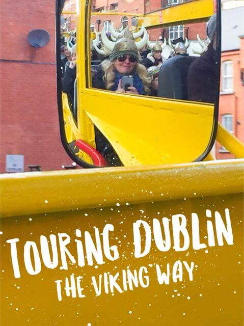 Viking Tour of Dublin