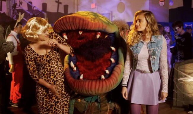 """The Goldbergs"" Little Shop of Horrors Episode"