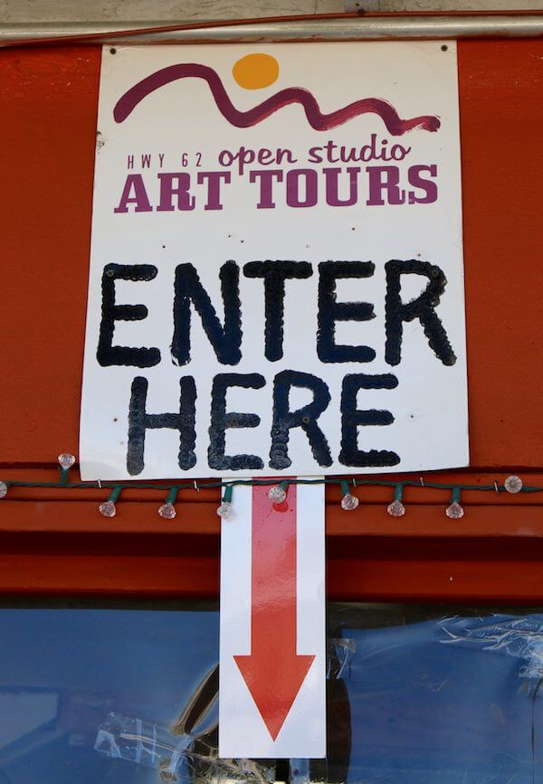 Art Tours at 29 Palms Creative Center