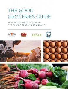 Five Simple Ways to Eat a More Humane and Healthy Menu (Giveaway)