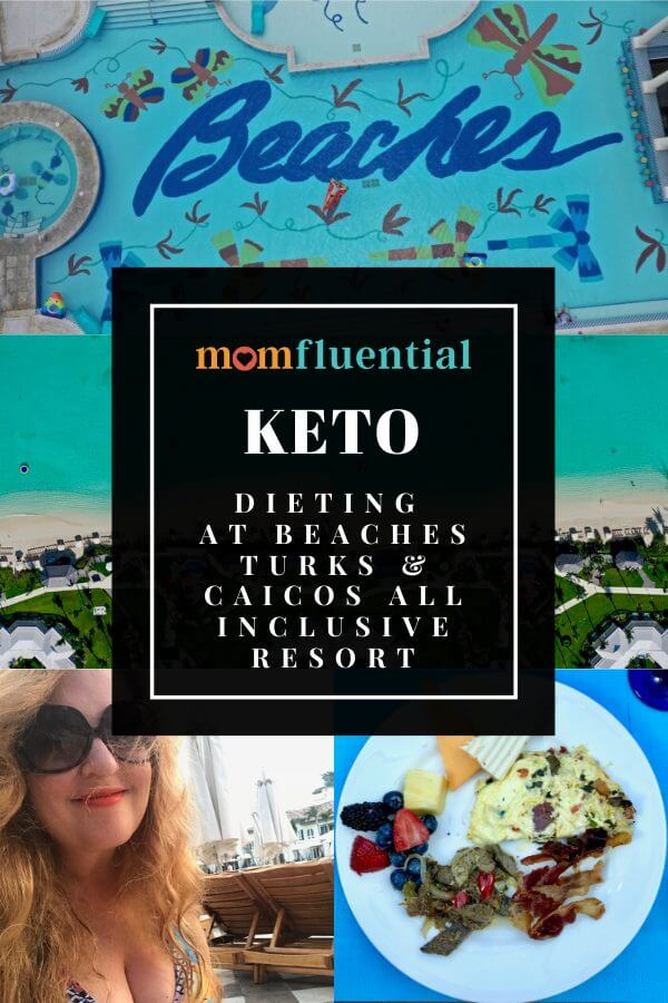 Keto Buffet Choices for Keto Vacation Travel